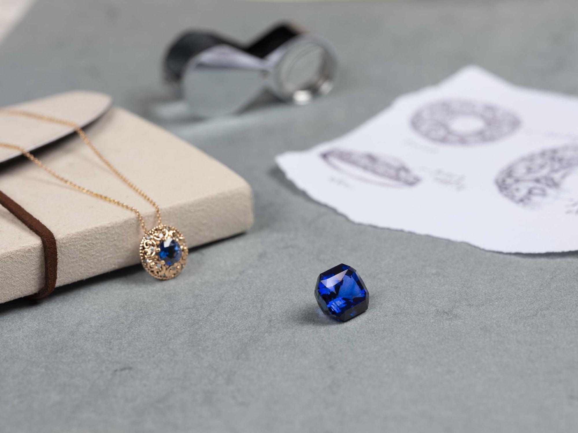 Jewellery Product Photography Singapore Coco Creative Studio-6