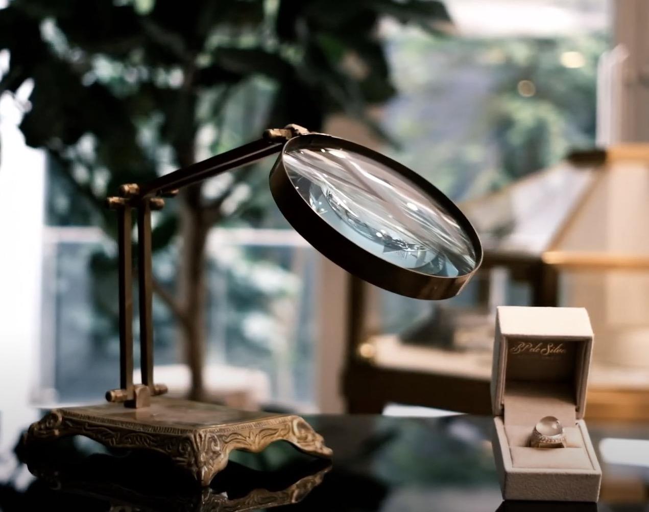 Jewellery Video Production COCO Creative Studio Singapore 1