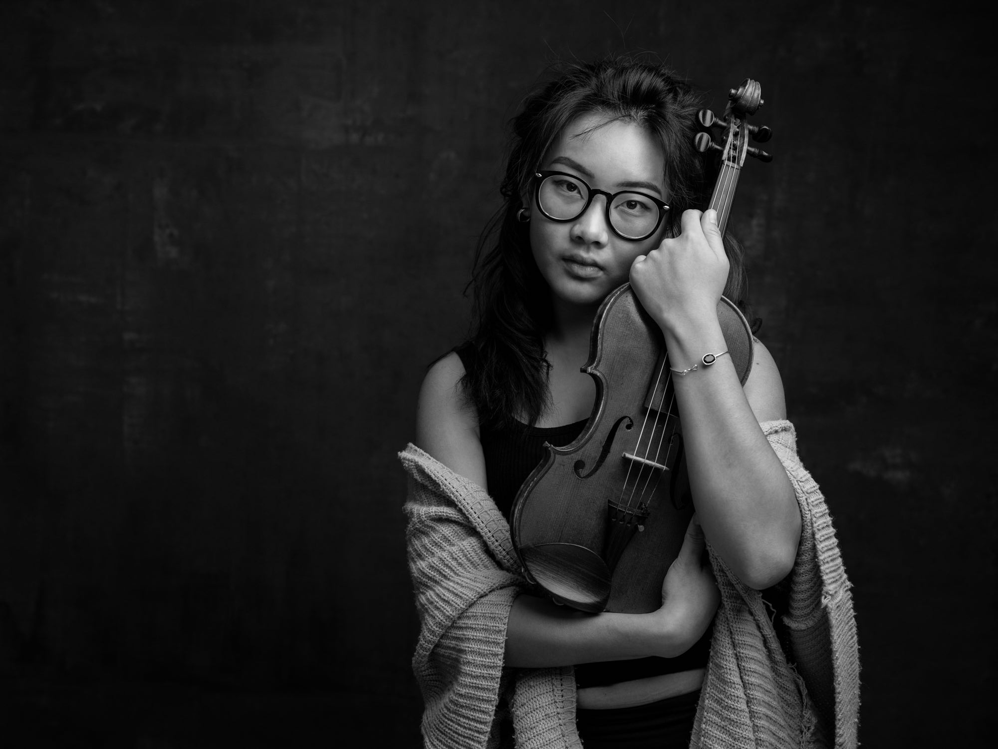 Portrait Photography Violin Singapore Coco Creative Studio-1-3-3