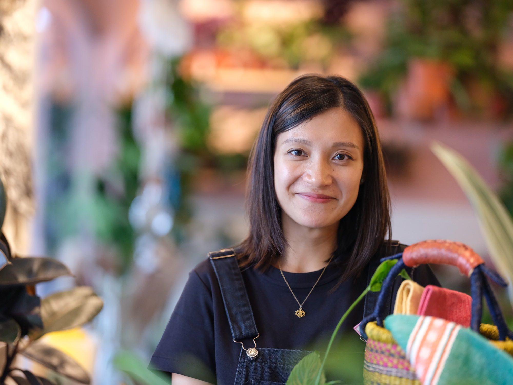 Portrait Photography Tumbleweed Shop Singapore Photographer COCO Creative Studio-3