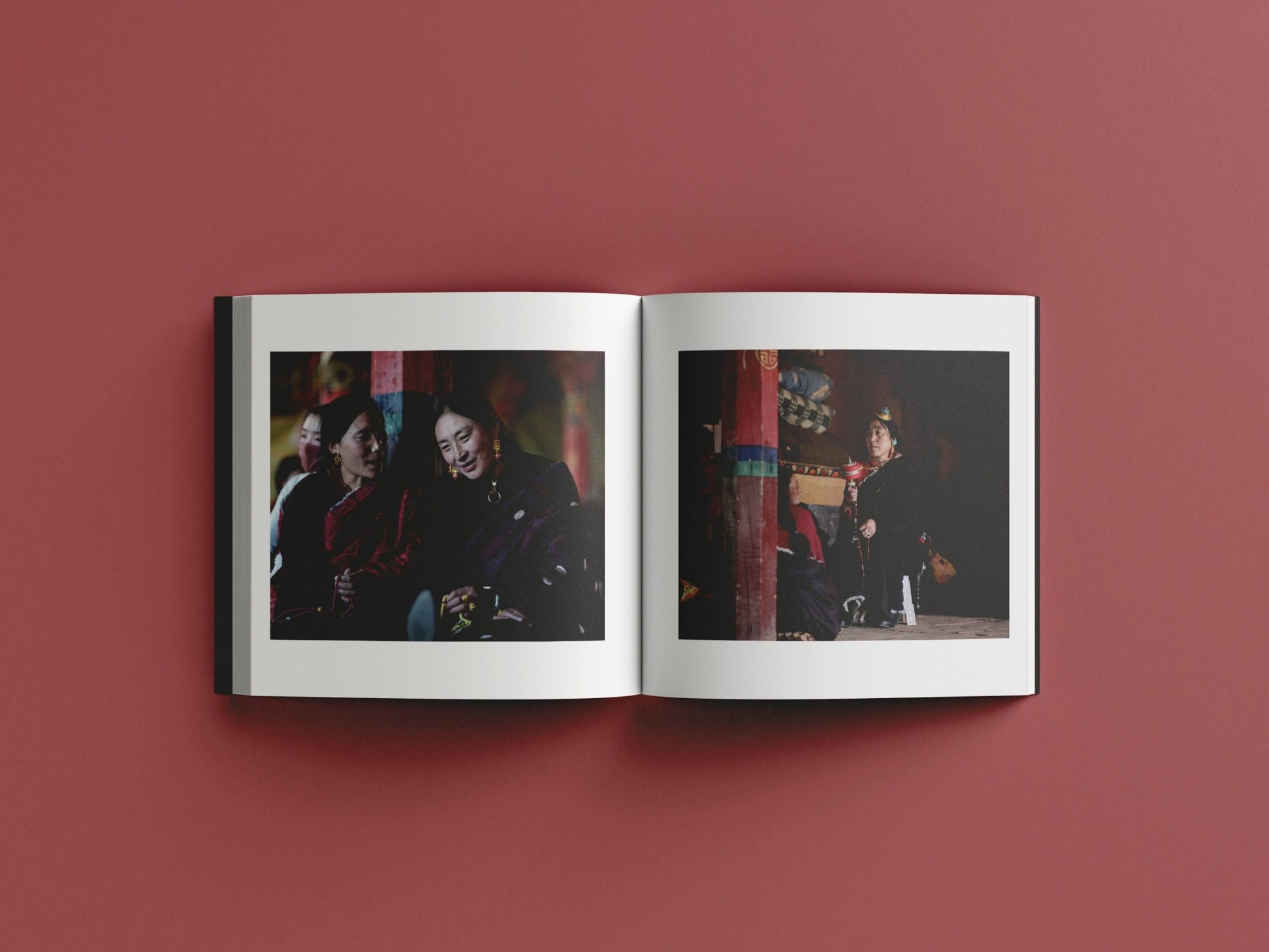 Tibet Photography Book Sichuan Documentary Singapore Coco Creative Studio 1-10