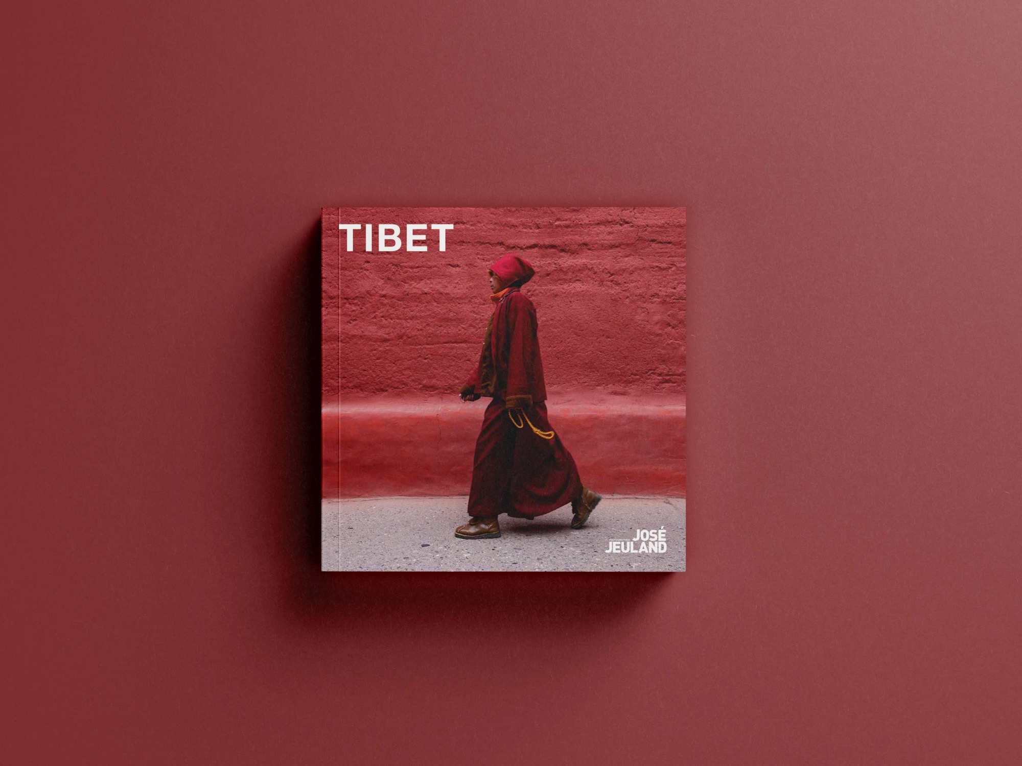Tibet Photography Book Sichuan Documentary Singapore Coco Creative Studio 1-2