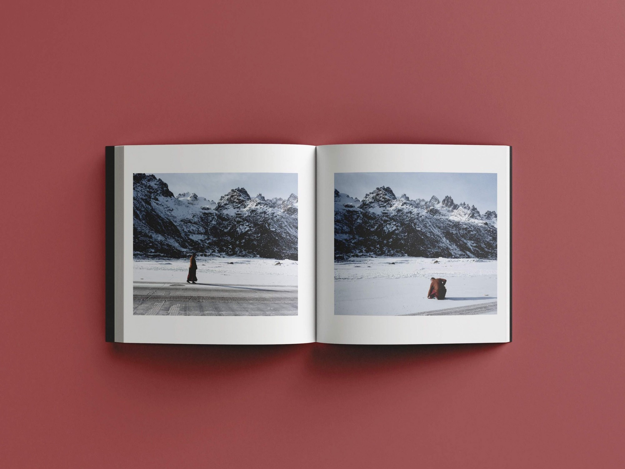 Tibet Photography Book Sichuan Documentary Singapore Coco Creative Studio 1-7