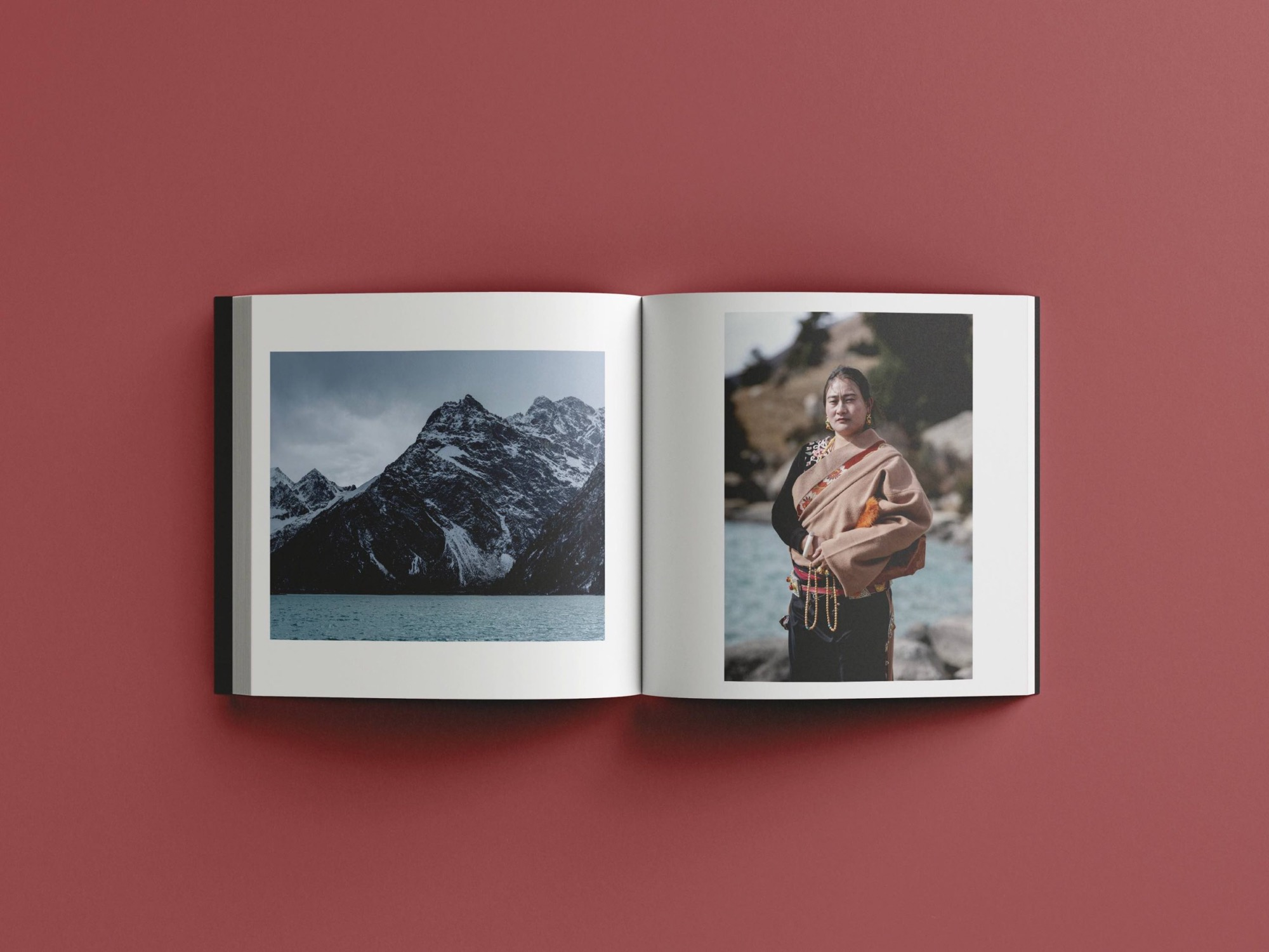 Tibet Photography Book Sichuan Documentary Singapore Coco Creative Studio 1-8