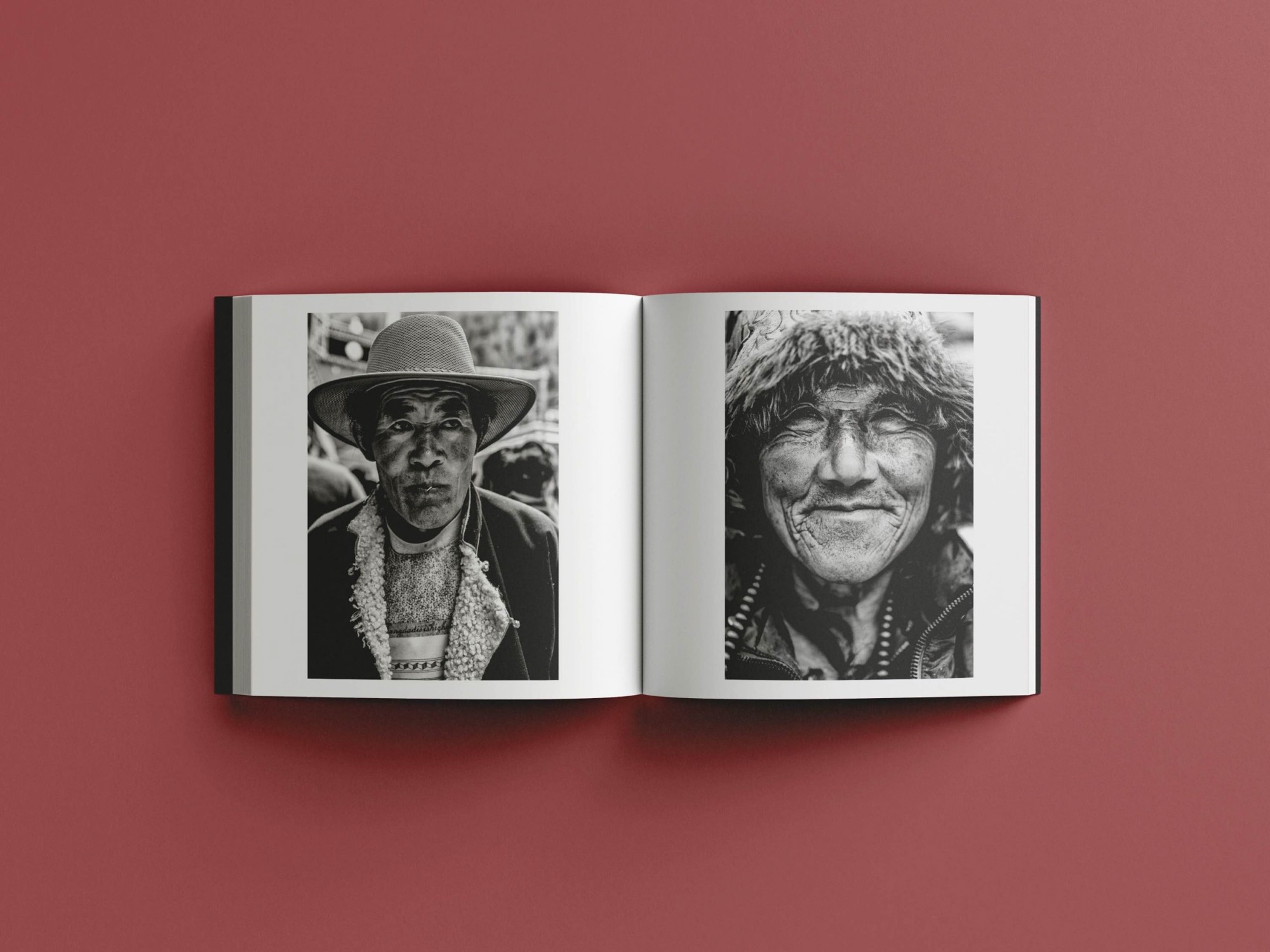 Tibet Photography Book Sichuan Documentary Singapore Coco Creative Studio 1-9