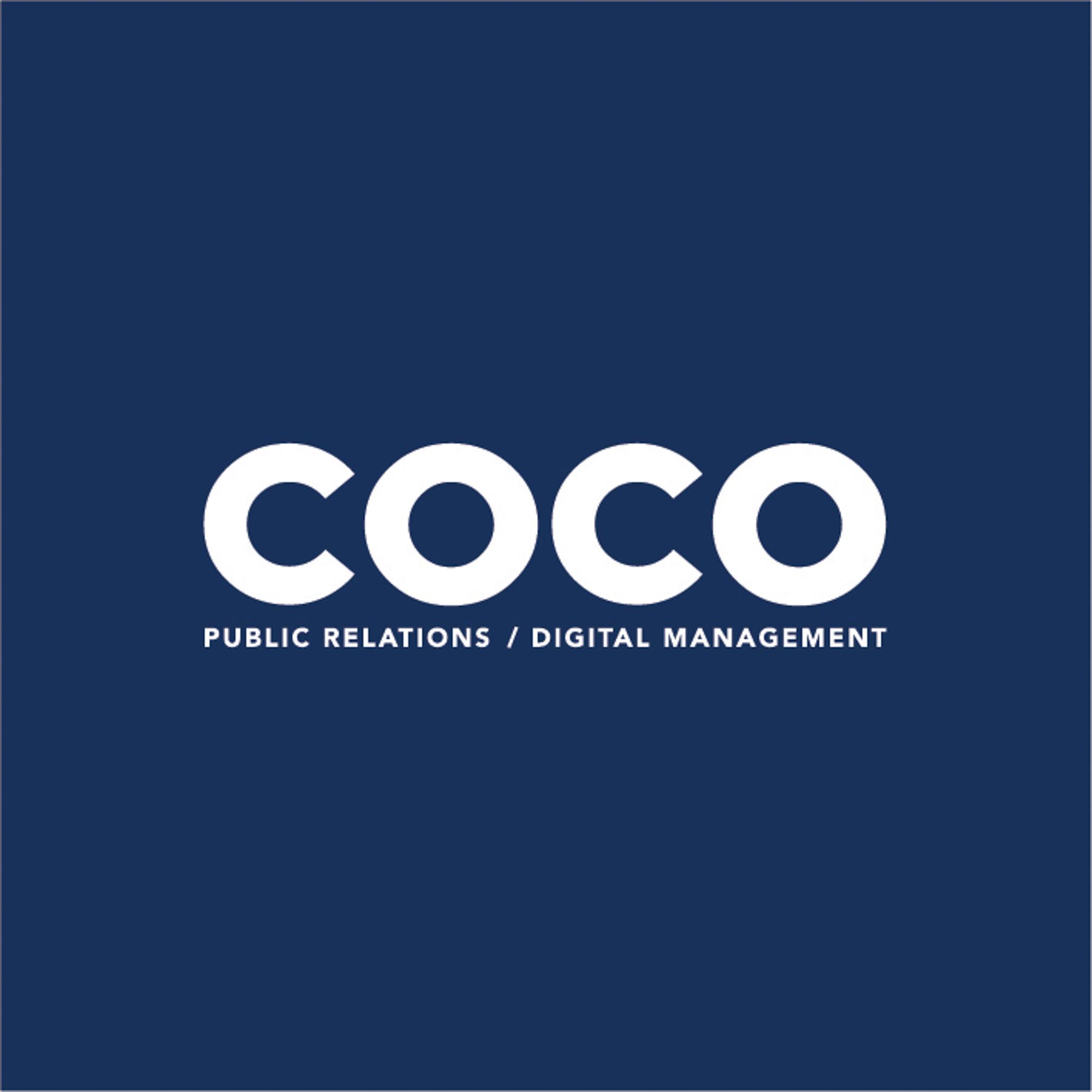 COCO PR Logo Singapore