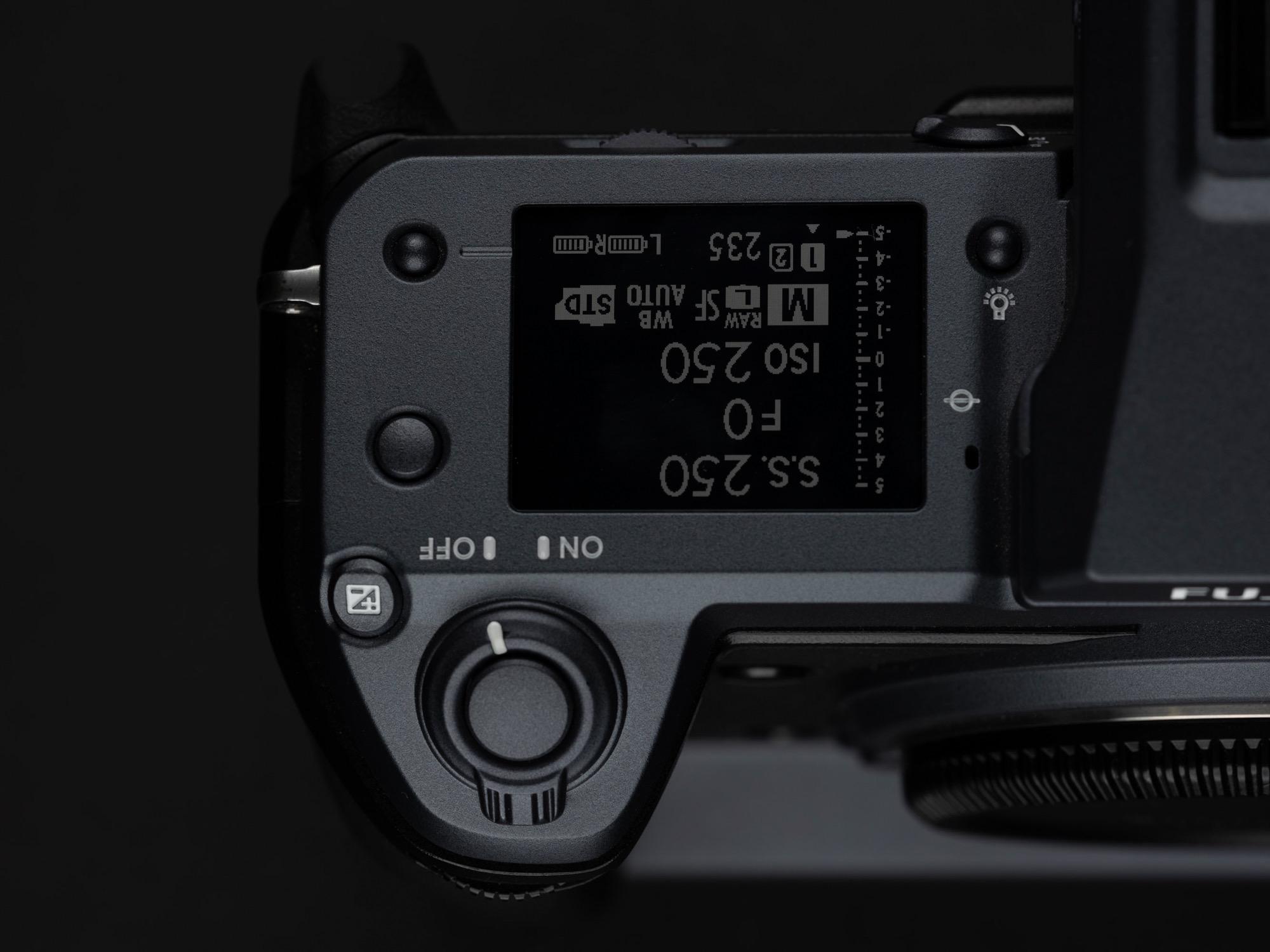 FUJIFILM GFX 100 Camera Product Photography COCO Creative Studio Singapore 25