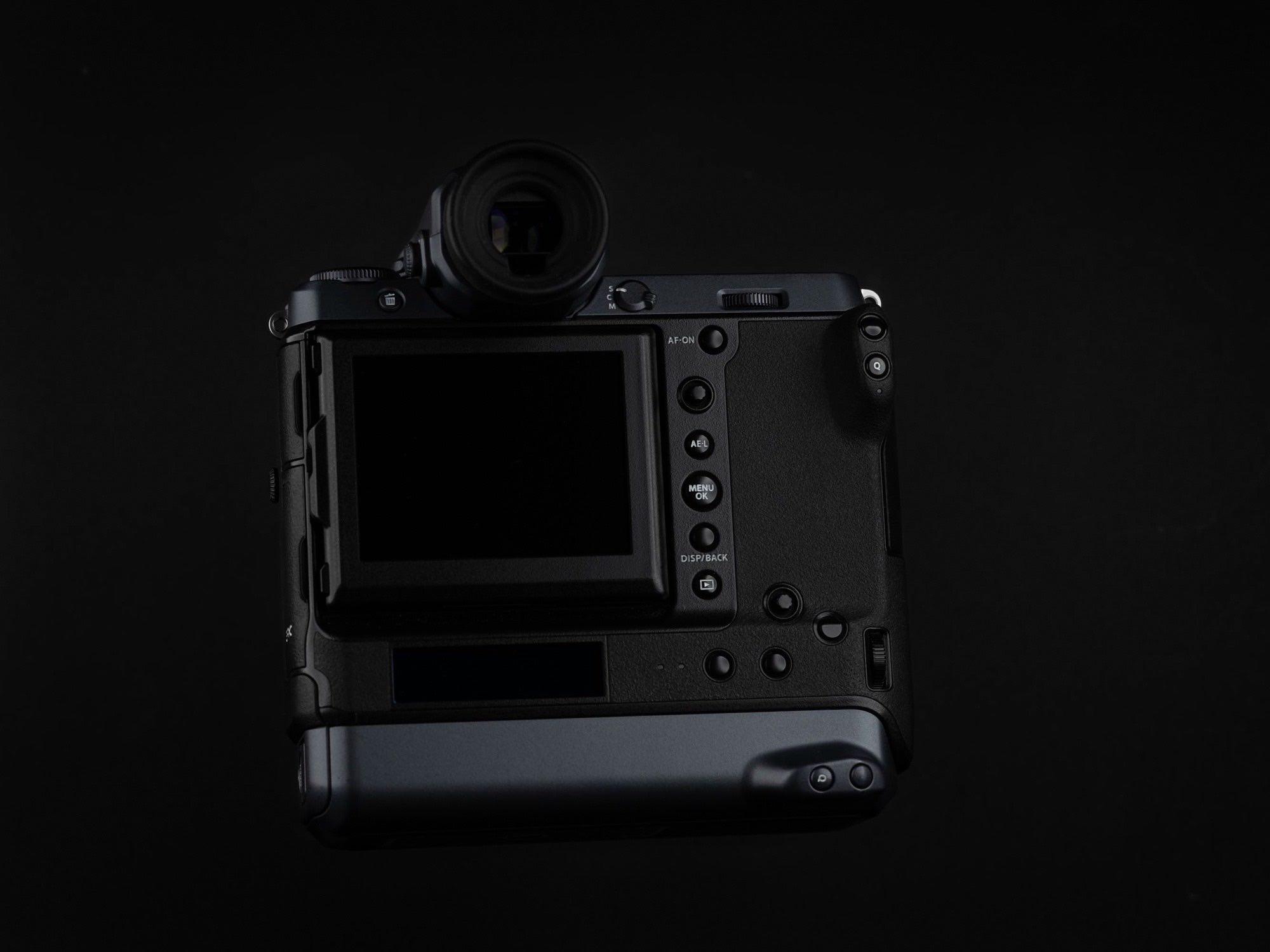 FUJIFILM GFX 100 Camera Product Photography COCO Creative Studio Singapore 29