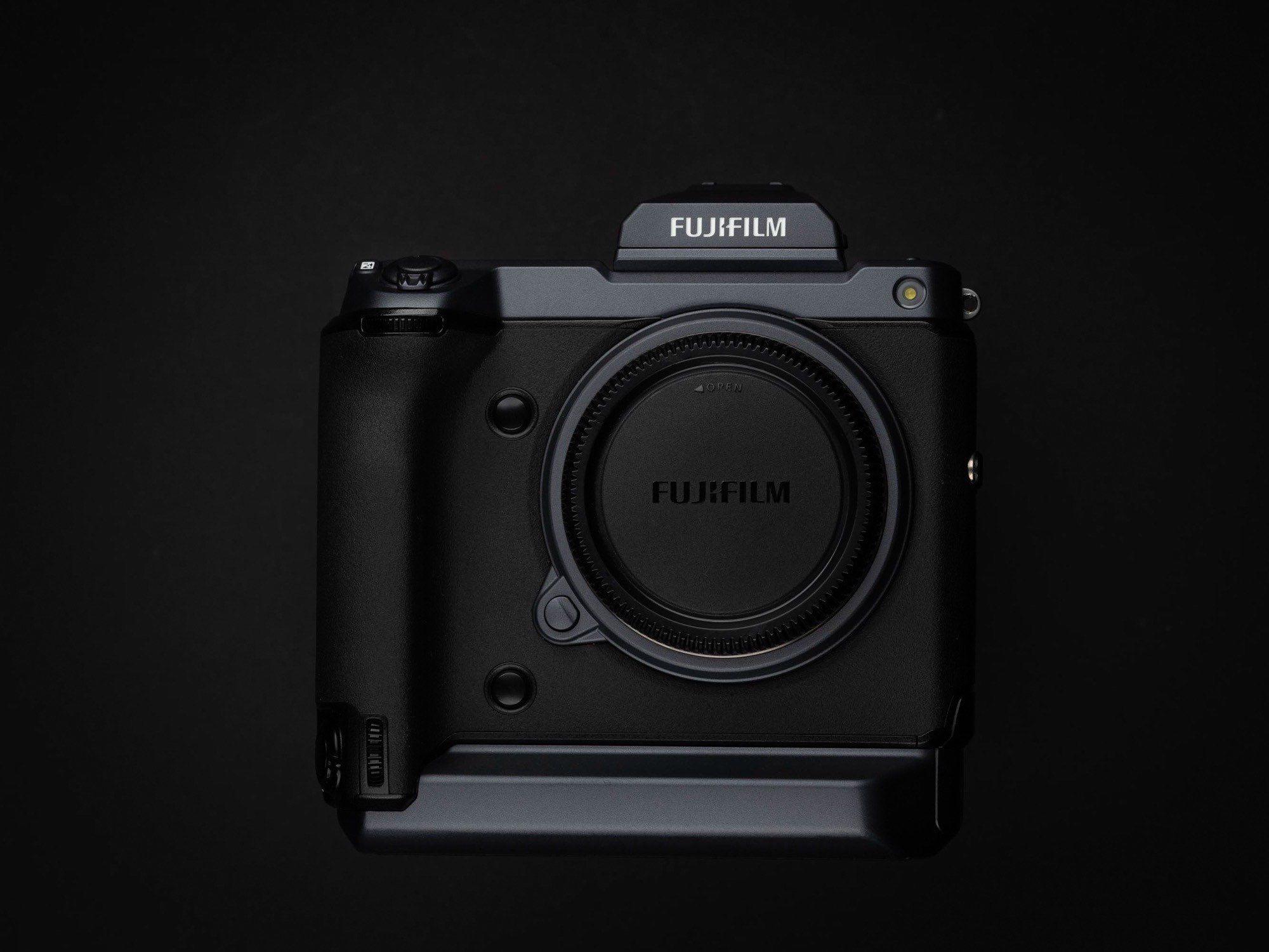 FUJIFILM GFX 100 Camera Product Photography COCO Creative Studio Singapore 31