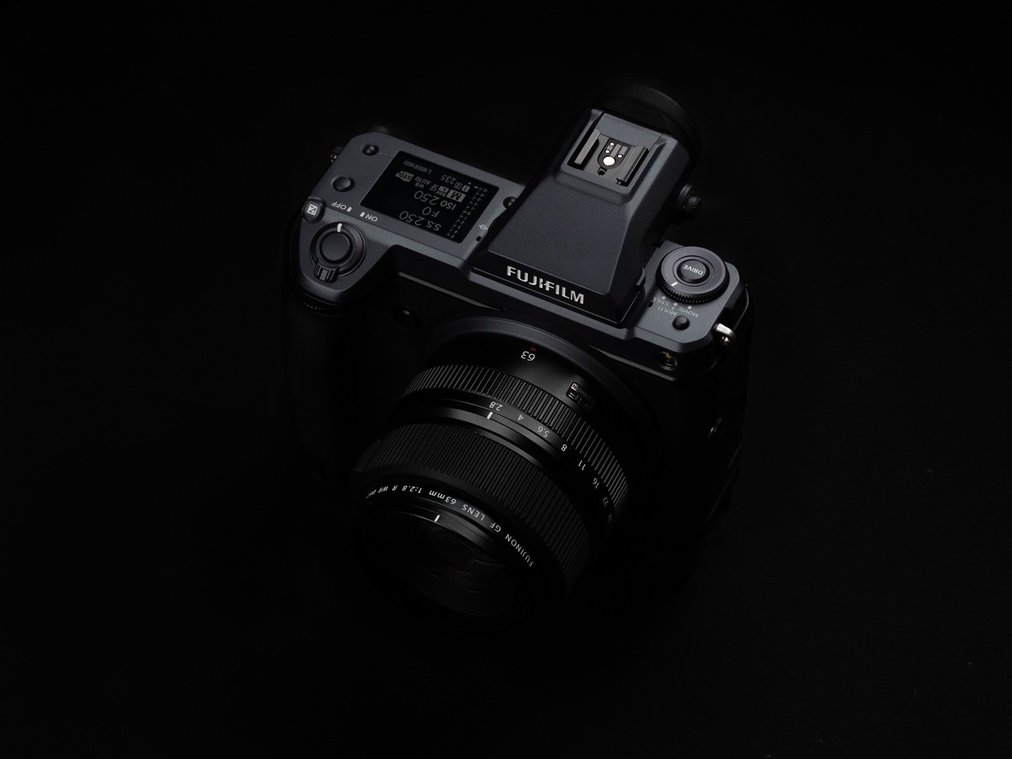 FUJIFILM GFX 100 Camera Product Photography COCO Creative Studio Singapore 34
