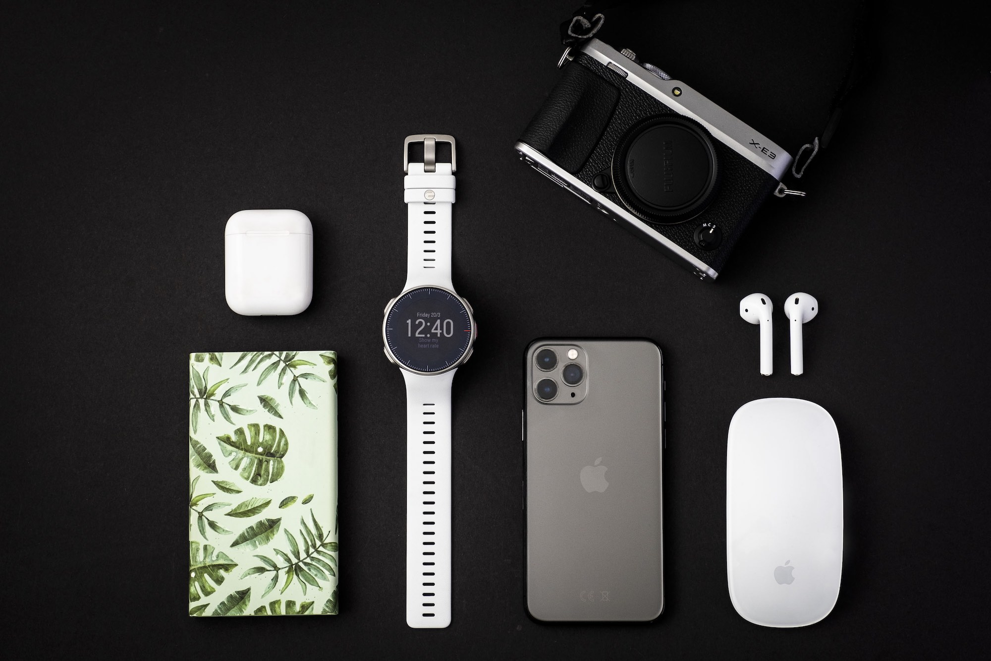 E-commerce Product Photography