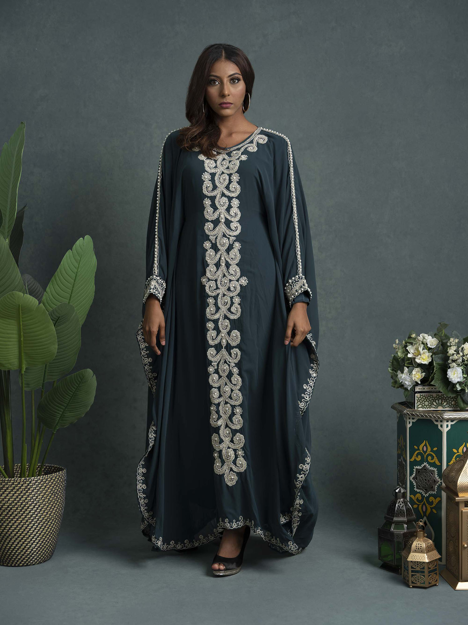 Fashion Photography Maghrebi Clothing Singapore Product Photographer COCO Creative Studio 3