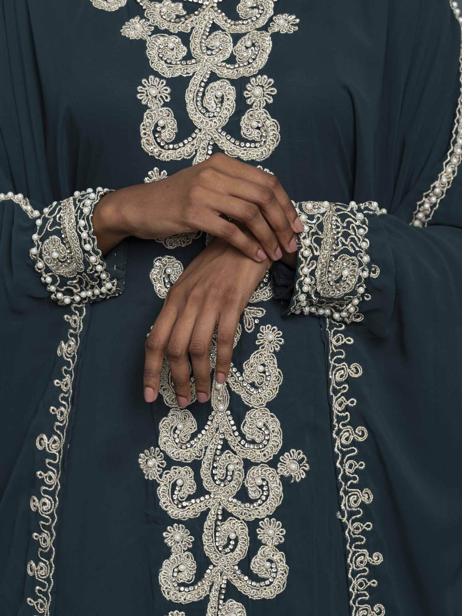 Fashion Photography Maghrebi Clothing Singapore Product Photographer COCO Creative Studio 5