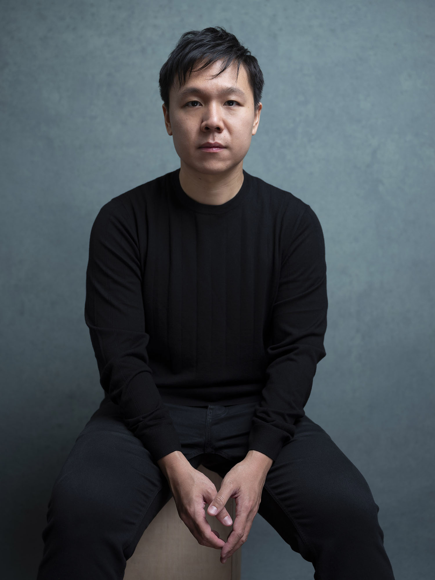 Headshot White Background Portrait Photographer Singapore COCO Creative Studio 2