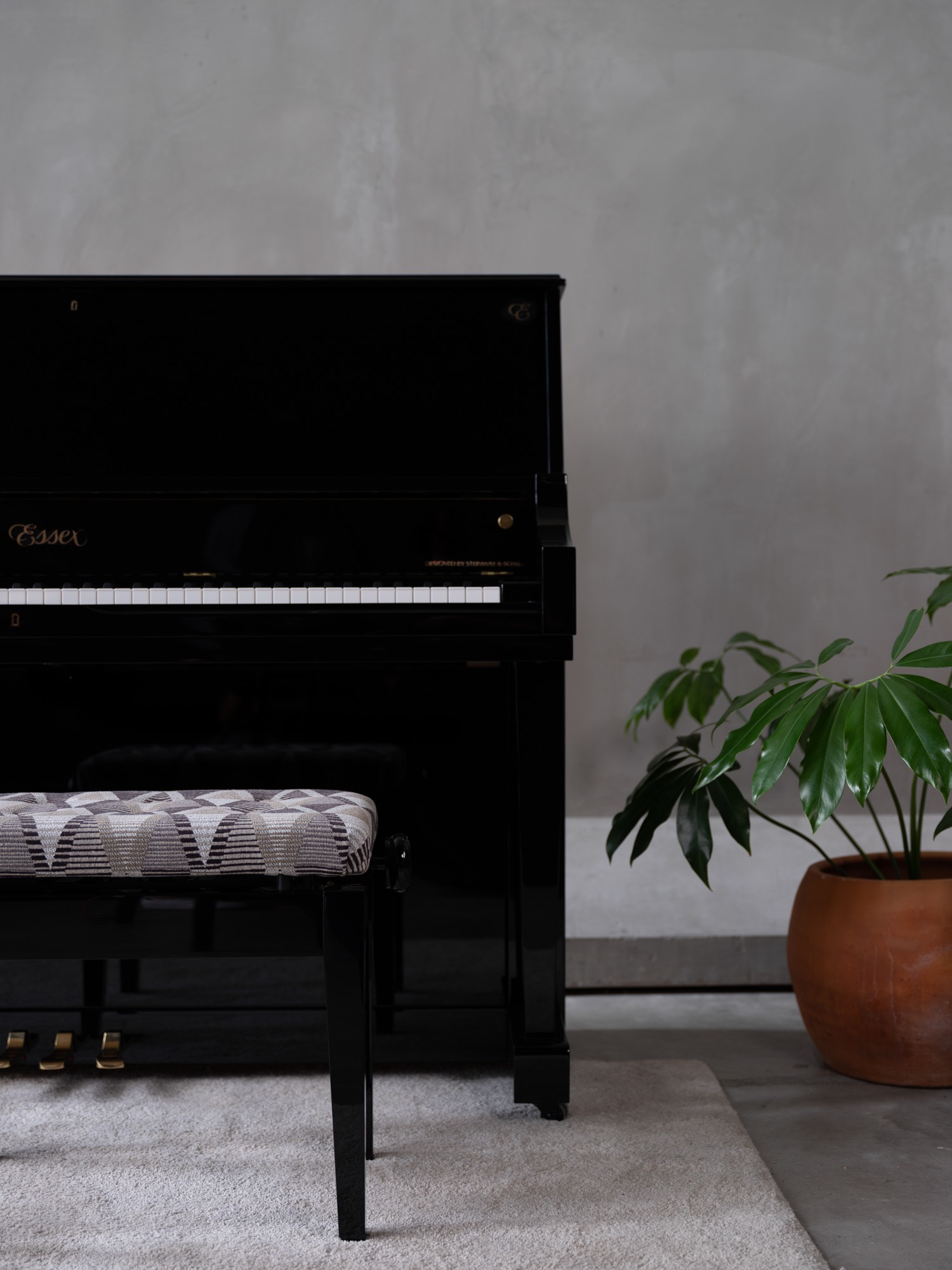 Piano Commercial Photography Product Photographer Singapore COCO Creative Studio-12