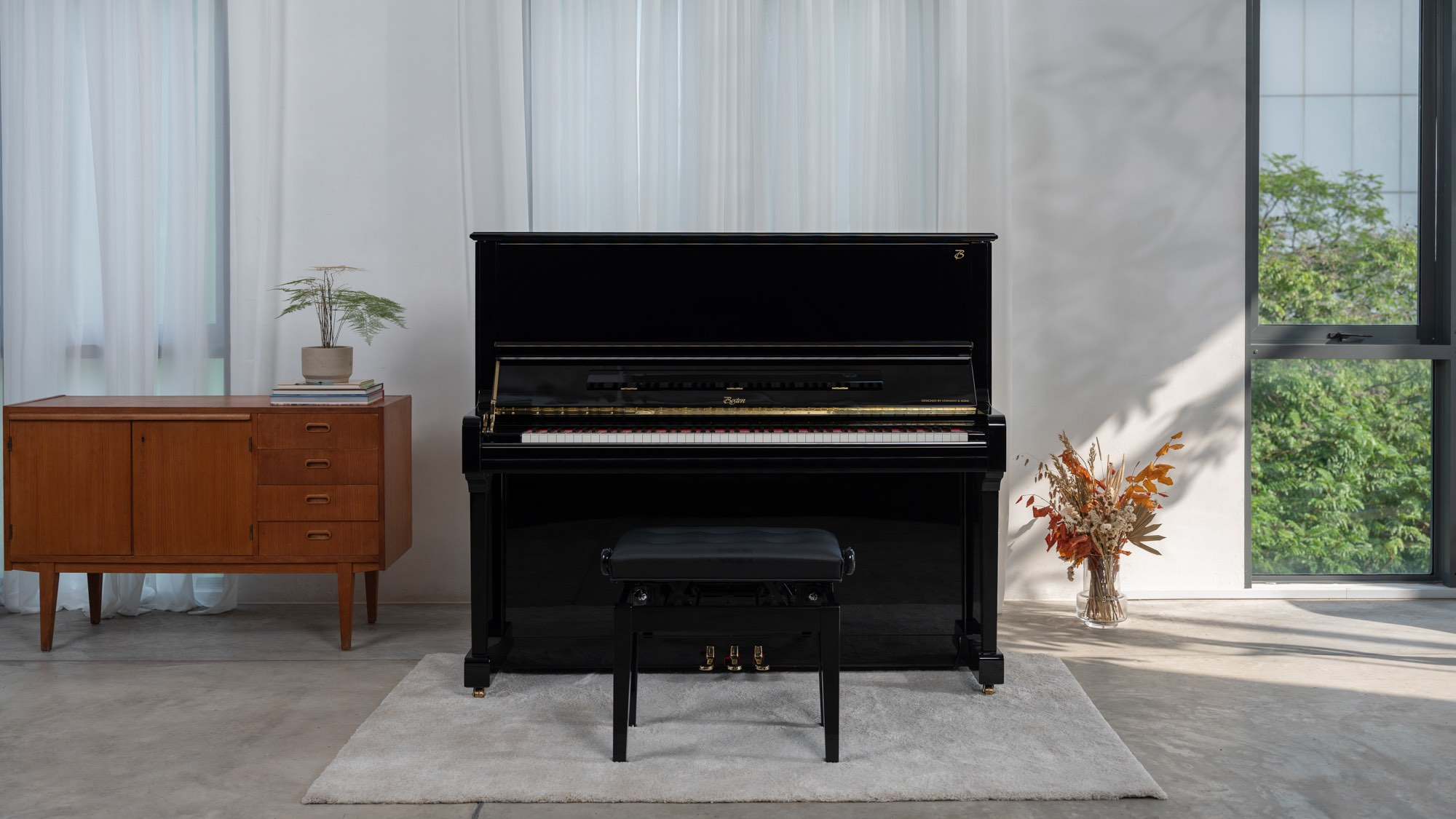 Piano Commercial Photography Product Photographer Singapore COCO Creative Studio-14