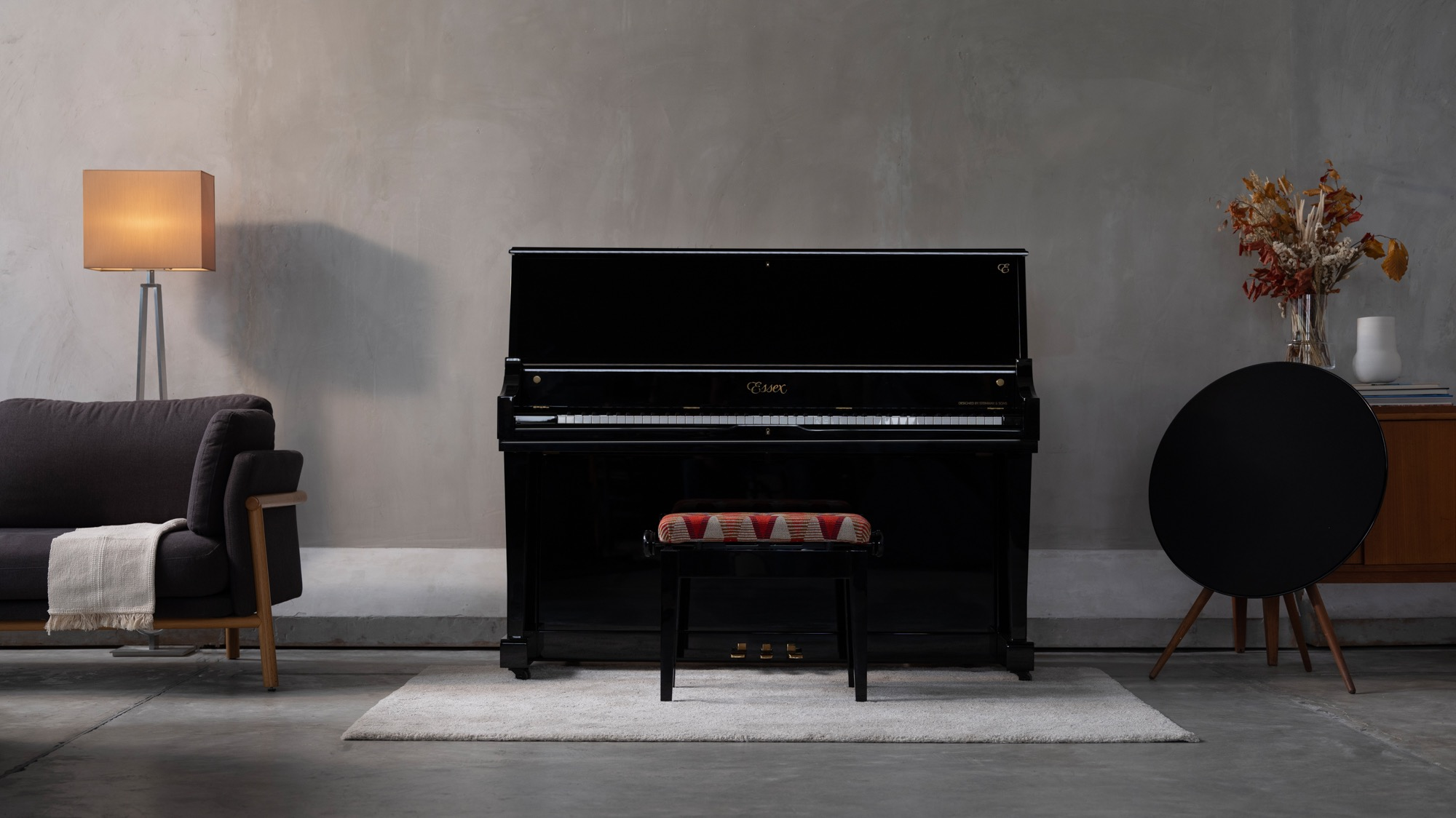 Piano Commercial Photography Product Photographer Singapore COCO Creative Studio-21