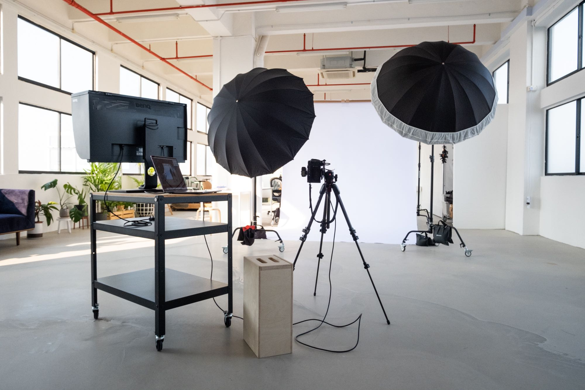 COCO Creative Space Studio Photography Videography Rental Singapore-15