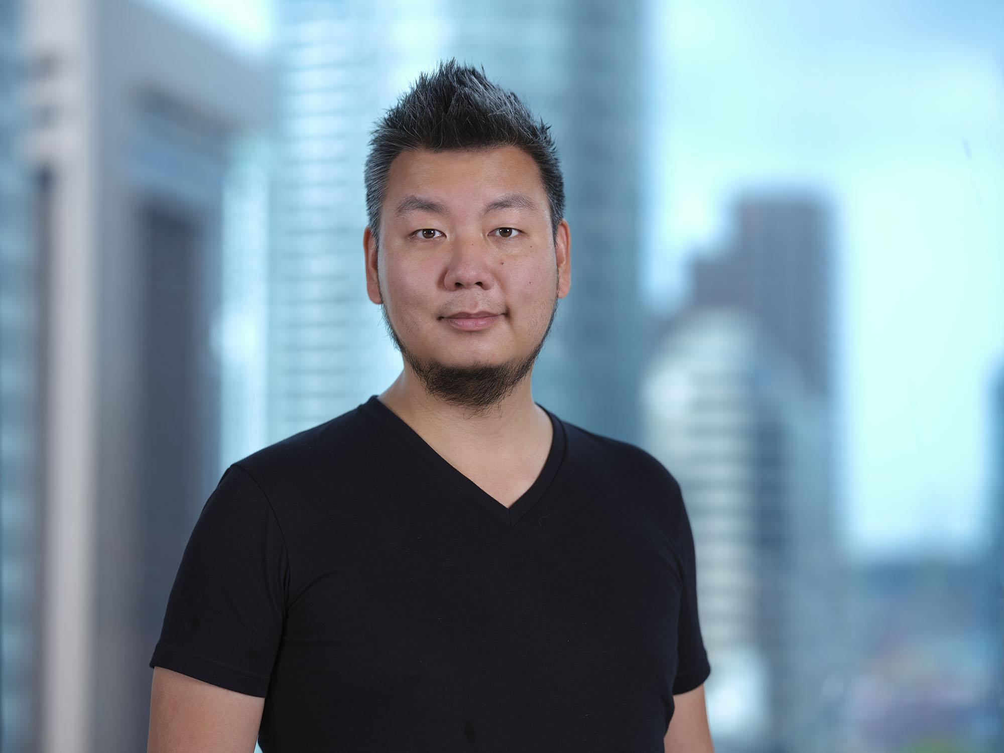 Headshot Photography Portrait Photographer Singapore COCO Creative Studio 12