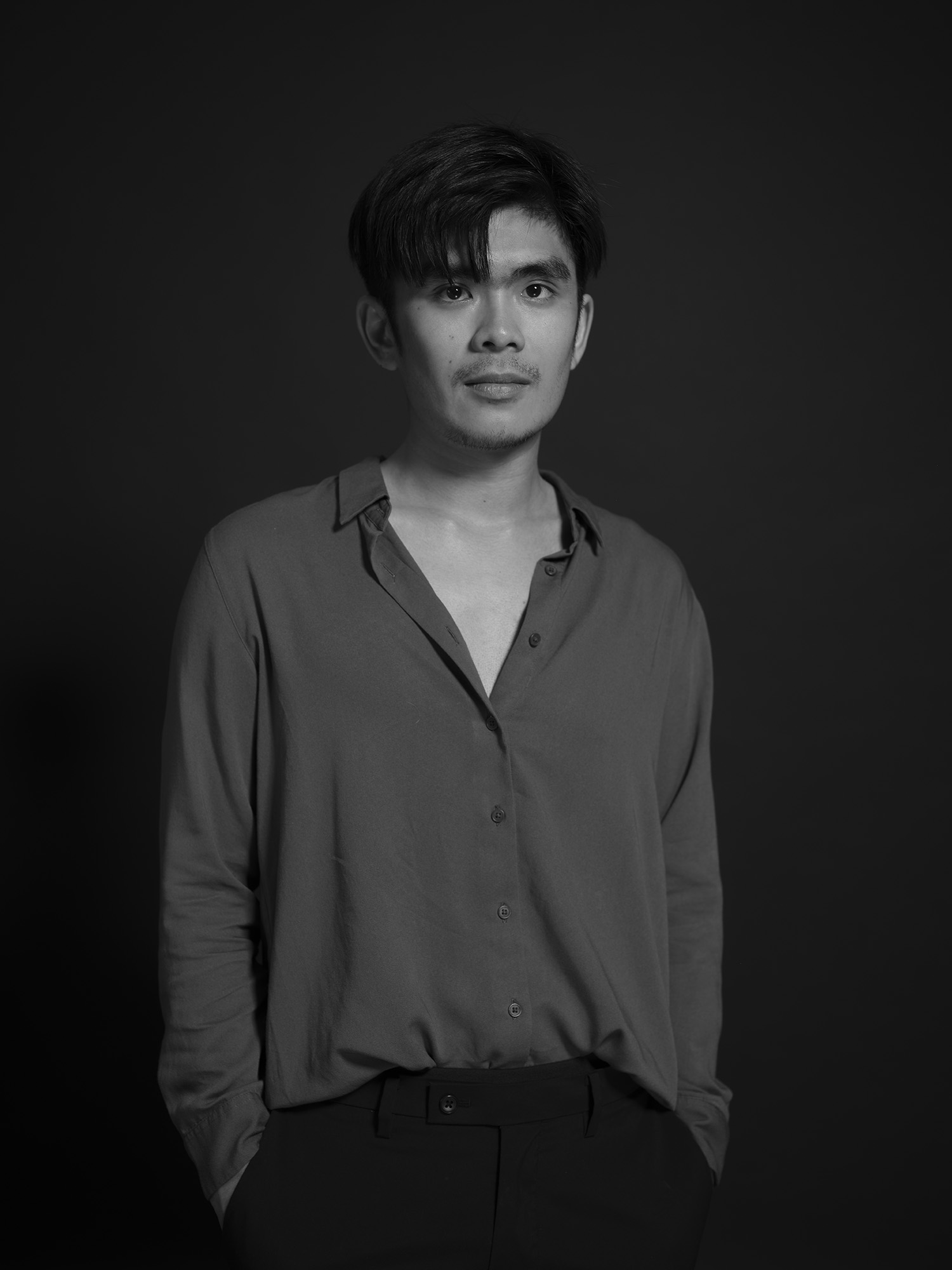 Ramboll Black and White Photography Portrait Photographer Singapore COCO Creative Studio 19
