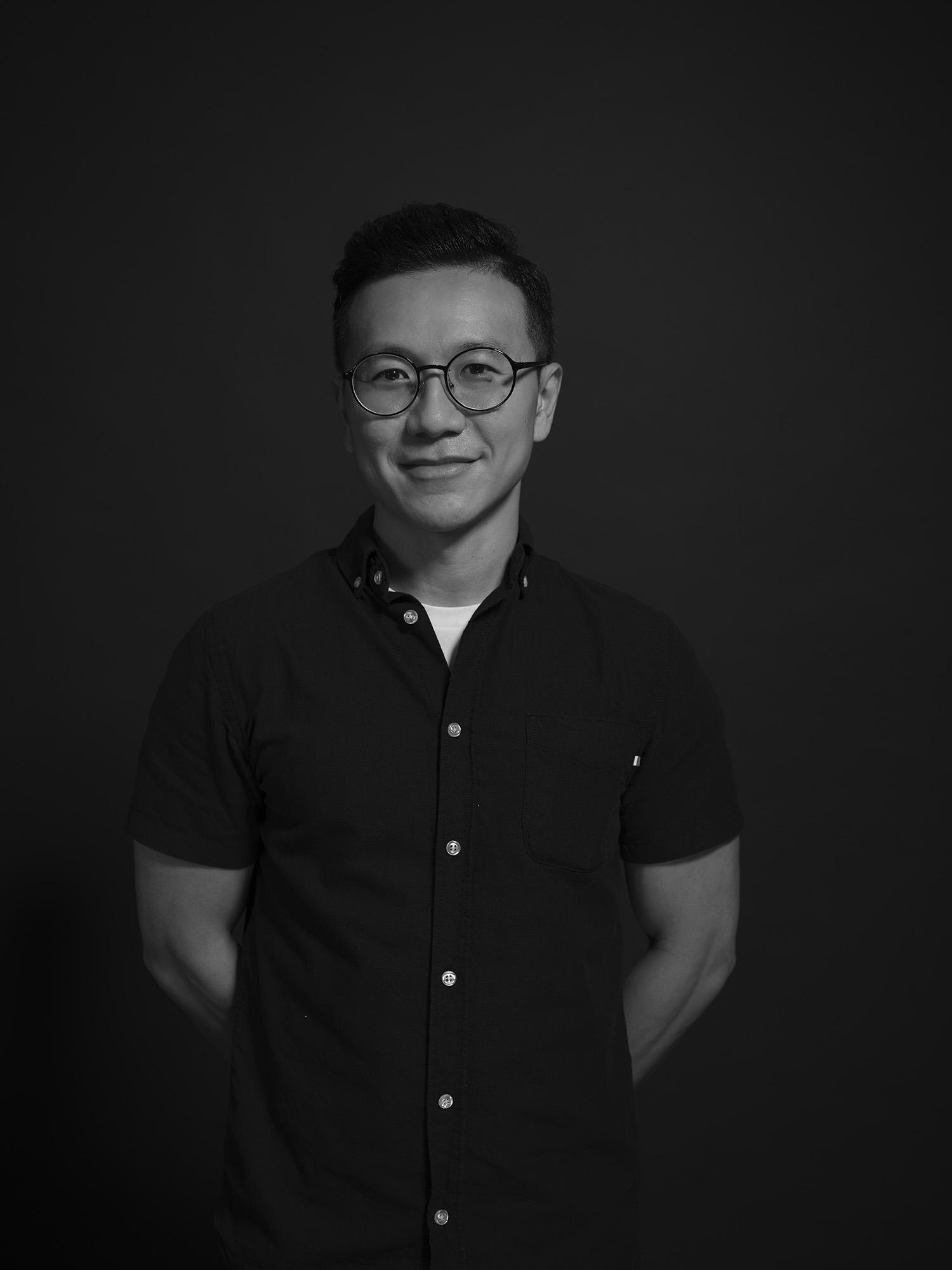 Ramboll Black and White Photography Portrait Photographer Singapore COCO Creative Studio 20