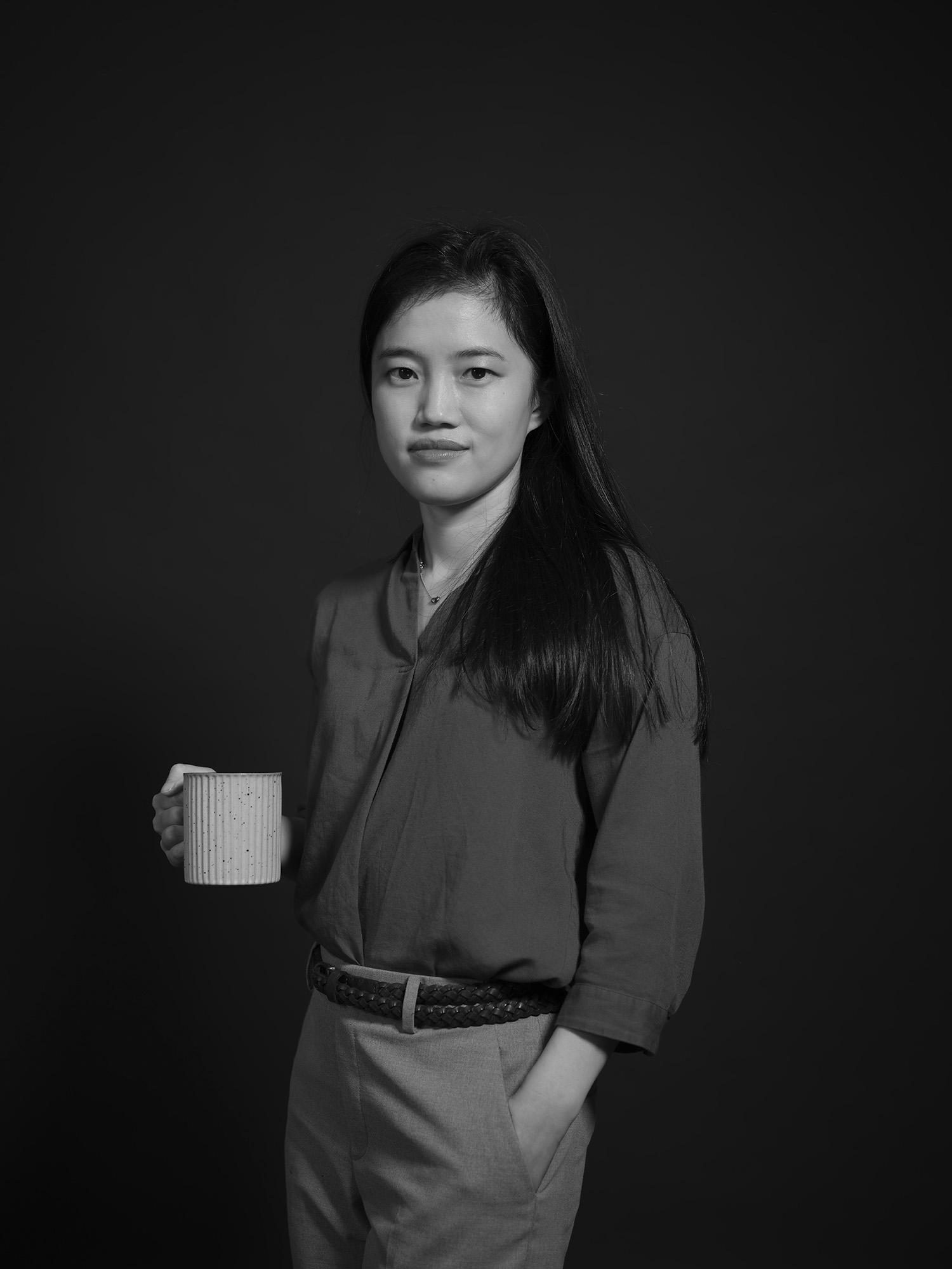 Ramboll Black and White Photography Portrait Photographer Singapore COCO Creative Studio 34