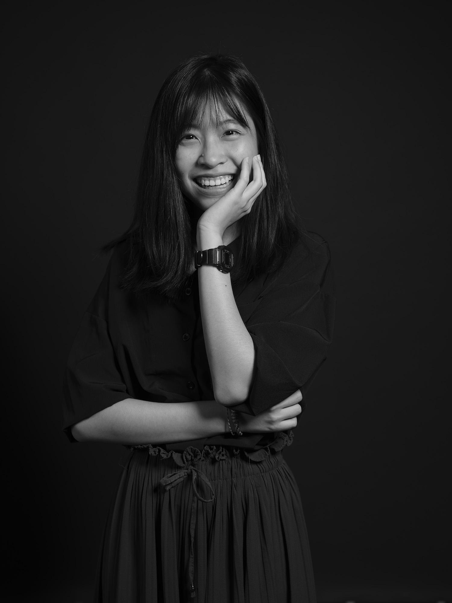 Ramboll Black and White Photography Portrait Photographer Singapore COCO Creative Studio 4