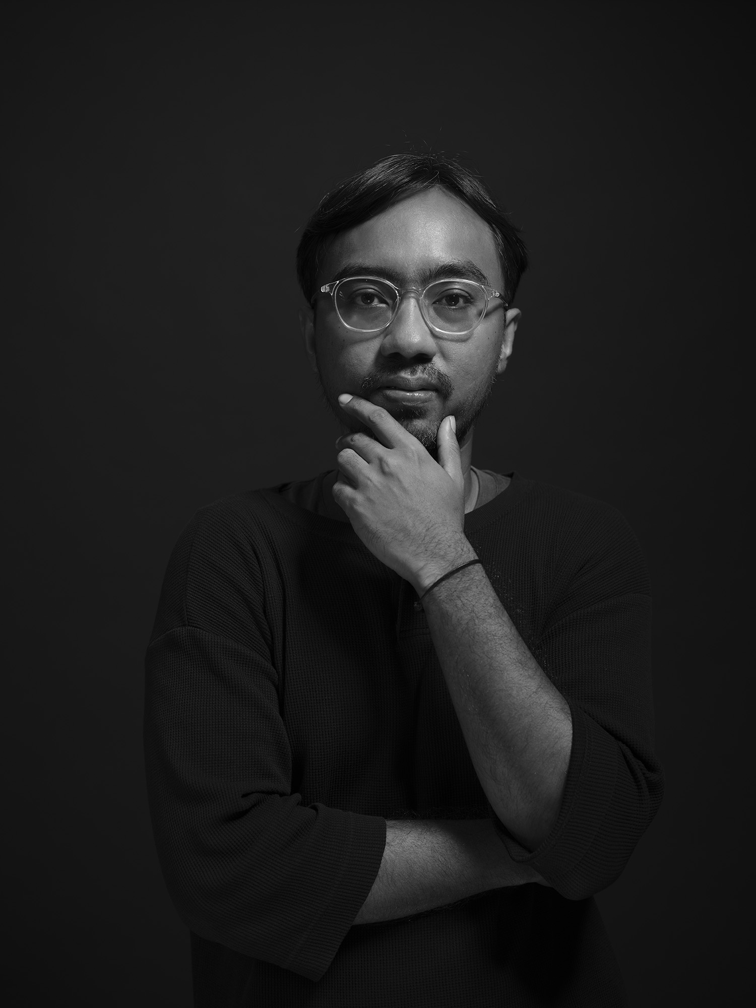 Ramboll Black and White Photography Portrait Photographer Singapore COCO Creative Studio 45