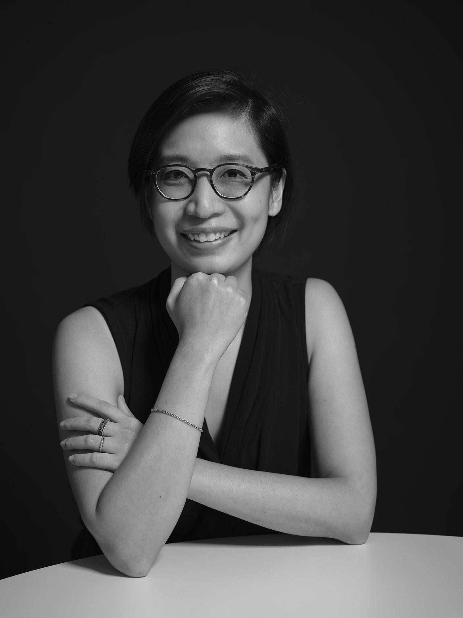 Ramboll Black and White Photography Portrait Photographer Singapore COCO Creative Studio 58