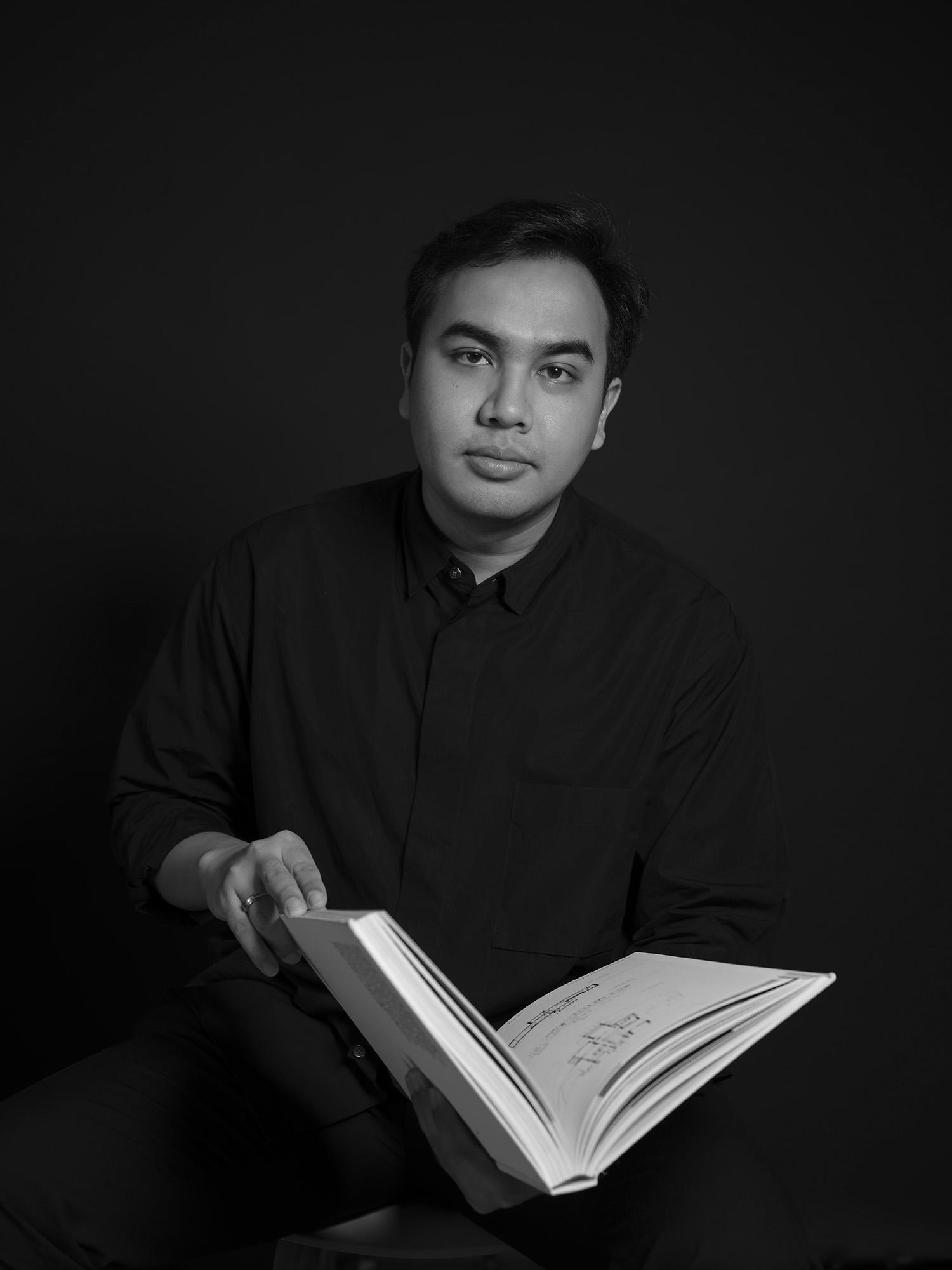 Ramboll Black and White Photography Portrait Photographer Singapore COCO Creative Studio 8